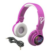 678116519f8 Bluetooth Headphones for Kids Wireless Rechargeable Kid Friendly Sound (Jojo  Siwa). Product Variants Selector. Price
