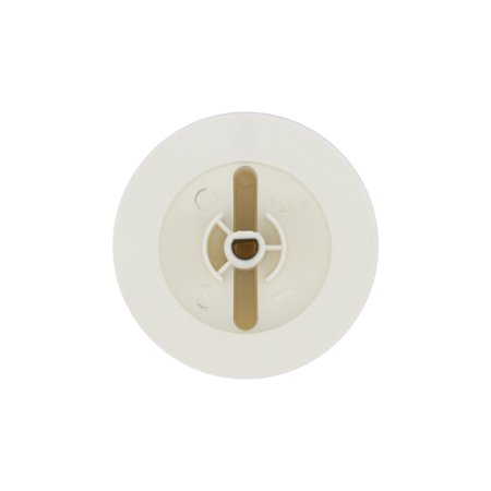 2 Pack Replacement Dryer Timer Knob WE1M652 for Hotpoint NVLR223GH5WO Residential Gas Dryer - image 1 of 4
