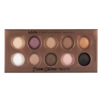 NYX Professional Makeup Dream Catcher Palette, Golden Horizons