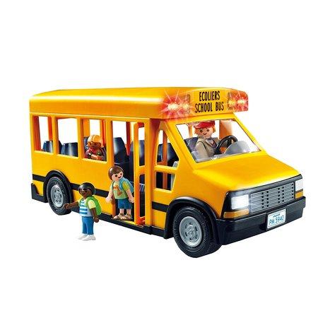 Playmobil Beds - PLAYMOBIL School Bus