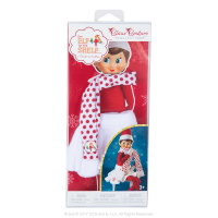 The Elf On The Shelf All Stuffed Animals Plush Walmart Com