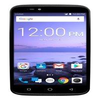 Cricket Wireless Coolpad Canvas 16GB Prepaid Smartphone, Black