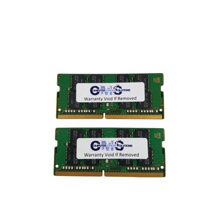 32GB (2x16GB) Memory RAM Compatible with Alienware Alienware 15 R2 By CMS