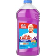 Mr Clean Multi-Surface Cleaner with Gain Scent, Moonlight Breeze, 48 fl oz