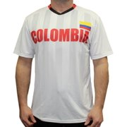 01121d50298 Outerstuff Team Colombia World Cup Soccer Federation Premium
