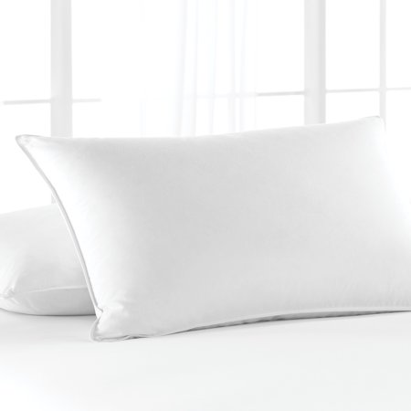 Allergen Free Pillow (Beautyrest 300TC Cotton Allergen Pillow Set of 2 in Multiple)