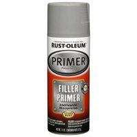 Rust-oleum Gray Filler Primer