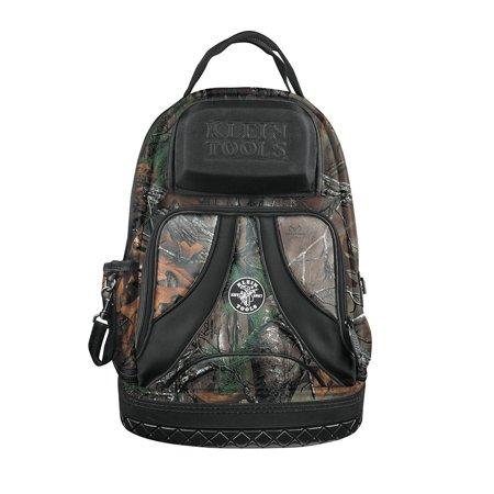 Klein Tools 55421BP14CAMO Tradesman Pro Camo Backpack