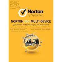 Norton 360 Multi-Device, 5 Devices