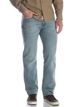 Big Men's 5 Star Relaxed Fit Jean with Flex
