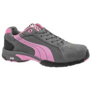 6e5cf2ade82287 PUMA SAFETY SHOES 642865 Athletc Style Work Shoes