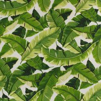 """Berkshire Home Bali Palm 54"""" Indoor/Outdoor 100% Polyester Fabric by the yard"""