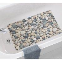Mainstays Stones Bath Mat, 1 Each