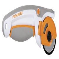 Fiskars Ergo Control Deluxe Rotary Cutter (45mm)