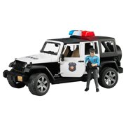 Toy Police Cars