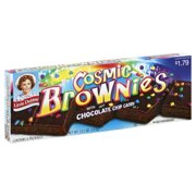 Mckee Foods Little Debbie  Brownies, 6 ea