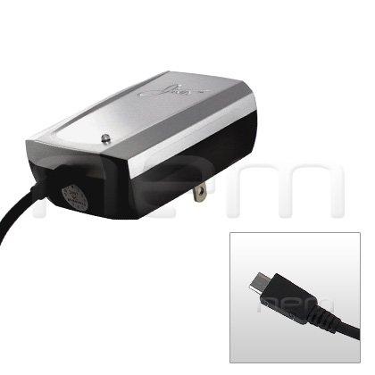 Motorola Moto G4 Premium High Quality Heavy Duty Turbo Charge Technology  Micro USB Travel Wall Charger ()