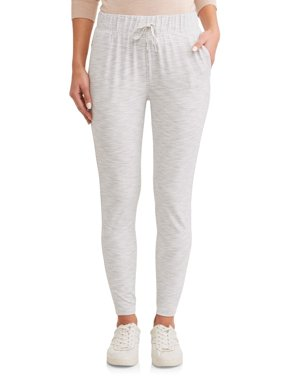 Women's Athleisure Travel Pants