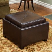 Ottoman With Trays