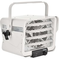 Electric Garage Unit Heater ¿ Wall Ceiling Mount Multi-Watt 240V-208V