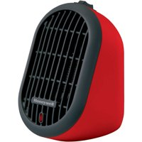 Honeywell HeatBud Ceramic Personal Heater Red, HCE100R