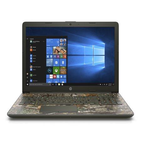 HP 15 Camo Laptop 15.6