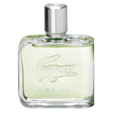 Lacoste Essential Cologne for Men, 4.2 Oz
