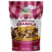 Bakery On Main Granola, Cranberry Almond Maple flavor, 11oz