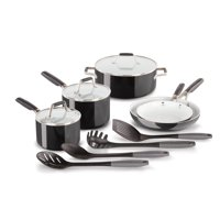 Select by Calphalon Ceramic Nonstick 12-Piece Deluxe Set