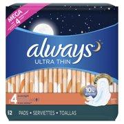 Heavy Flow Feminine Care Sanitary Napkin Pads