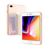 Total Wireless Prepaid Apple iPhone 8 Plus 64GB, Space Gray
