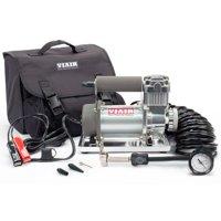 "Viair 300P Portable 12V 33 Percent Duty 150 PSI Compressor Kit for 33"" Tires"