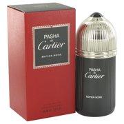 00ce09a5d48 Pasha De Cartier Noire by Cartier