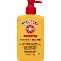Gold Bond Anti-Itch Lotion 5.5oz