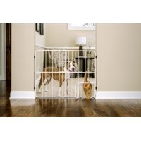 Carlson Pet Products Extra Tall Metal Expandable Pet Gate