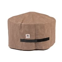 Duck Covers Elite 36 in. Round Fire Pit Cover