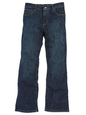 Slim Classic Stretch Boot Fit Jean (Little Boys & Big Boys)