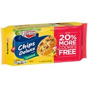 Keebler Chips Deluxe Coconut Cookies, 14.1oz
