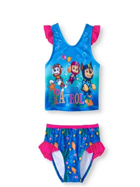 476517ea7cc14 Azul Swimwear Baby Girls Two-piece Swimsuits - Walmart.com