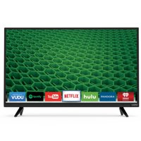 "Refurbished Vizio 32"" Class FHD (1080P) Smart LED TV (D32F-E1)"