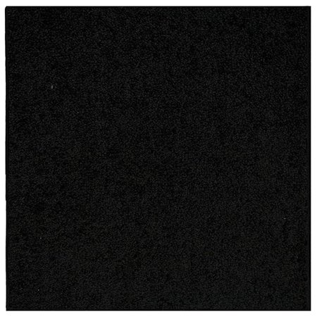 Sand 3x5 Area - Starwars Collection Pet Friendly Area Rugs Black - 3'x5'