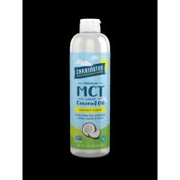 Carrington Farms MCT Liquid Coconut Oil, 12.0 Fl Oz