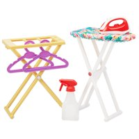 My Life As Ironing Play Set, 6 Pieces