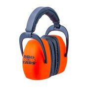 Pro Ears - Ultra Pro - Hearing Protection - NRR 30 - Shooting Range Ear Muffs - Orange