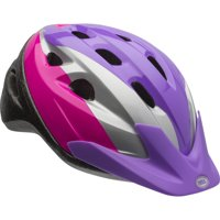 Bell Sports Thalia Formula Womens Adult Bike Helmet, Pink/Purple