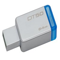 Kingston DataTraveler 50 64 GB USB Flash Drive