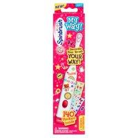 Arm & Hammer Kid's Spinbrush My Way! Soft Powered Toothbrush