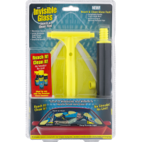 Invisible Glass Reach & Clean Tool, 2pc Kit
