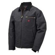 f6e6a09fa34 TOUGH DUCK 213726-3XL-BLK Chore Jacket