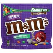 cbedcfa5a7f M M s Dark Chocolate Candy Family Size